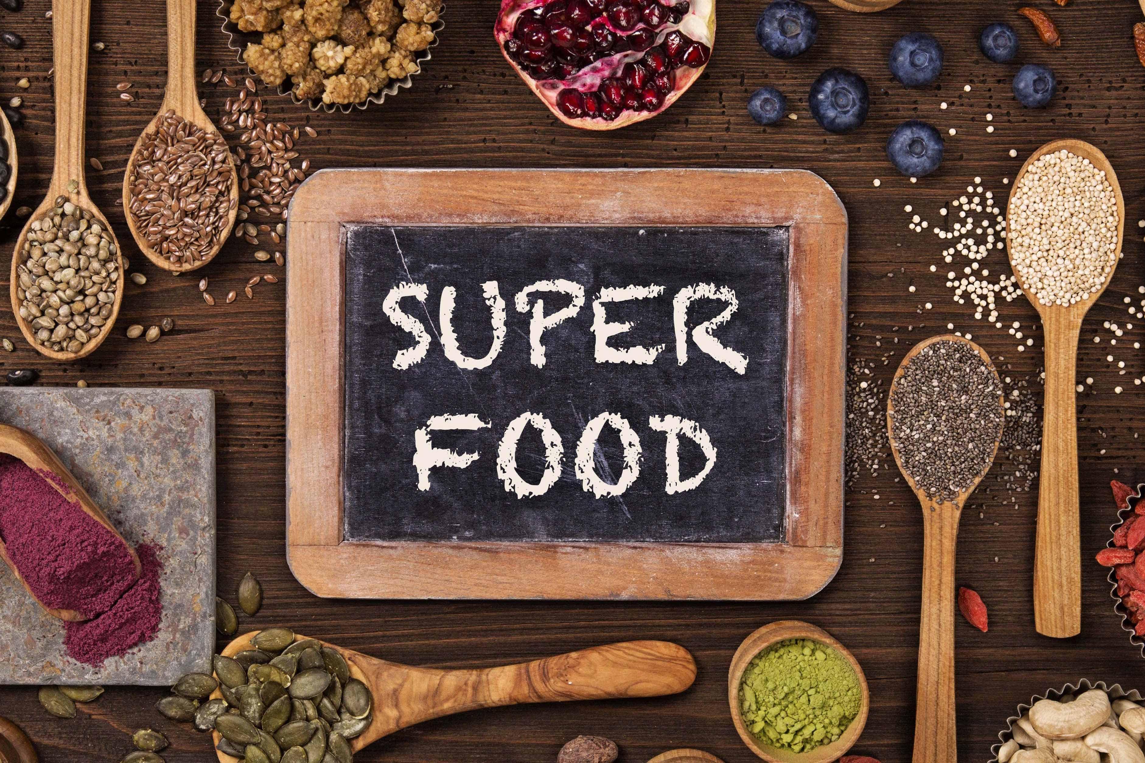 Super qidalar haqqında bilməli olduğunuz hər şey